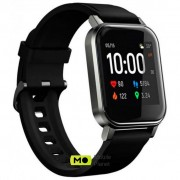 Xiaomi HAYLOU Smart Watch 2 (LS02) Black (Haylou-LS02)