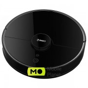Smart 360 Robot Vacuum Cleaner S7 Pro (Black)