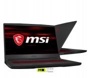 MSI GF65 i5-9300H/32GB/512 RTX2060 144Hz (Thin | GF65 9SEXR-825XPL)
