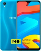 Vivo Y1S 2/32GB Ripple Blue Госком