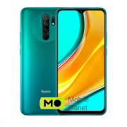 Xiaomi Redmi 9 3/32Gb Ocean Green Госком