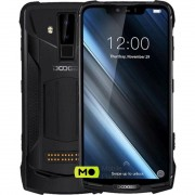 DOOGEE S90 6/128GB Black