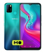 Infinix Hot 10 Lite 2/32Gb Green Europe