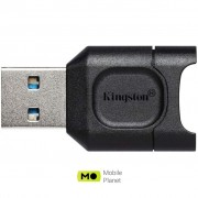 Kingston USB 3.1 microSDHC / SDXC UHS-II MobileLite Plus (MLPM)