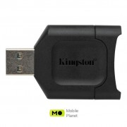 Kingston USB 3.1 SDHC / SDXC UHS-II MobileLite Plus (MLP)