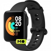 Xiaomi Mi Watch Lite Black Europe