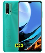 Xiaomi Redmi 9T 4/128GB Ocean Green Europe