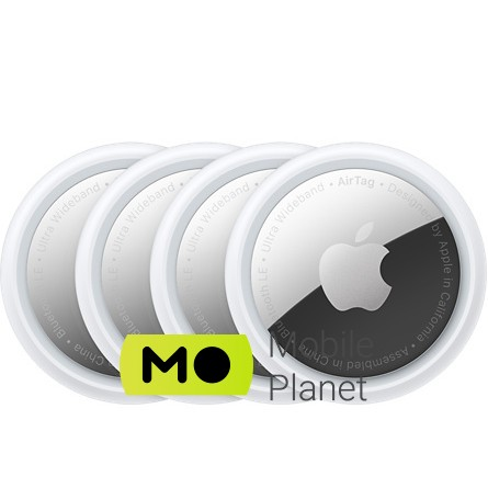 apple Apple AirTag 4-pack (MX542)