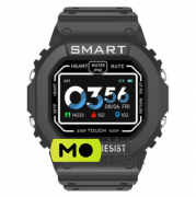 Smart Watch Kumi U2 Black