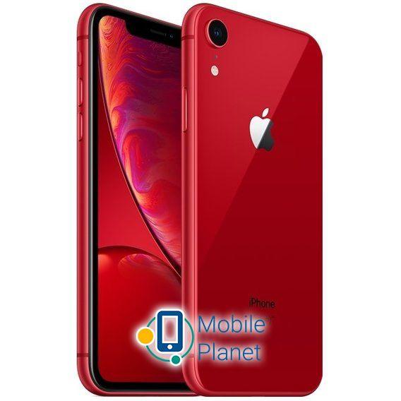 cf3e9002e25e3 Купить Apple iPhone XR 64GB Product Red (MRY62) в Одессе, Киеве ...