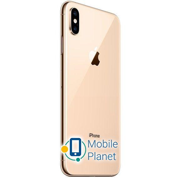 Смартфон Apple iPhone XS Max 256GB Gold (MT552)