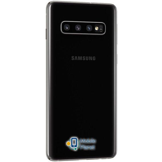 d1fedf311b9b0 Купить Samsung Galaxy S10 Duos 128Gb Black (SM-G973FZKD) в Одессе ...